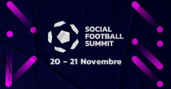 - Allo Stadio Olimpico Di Roma Il Social Football Summit - FootStats