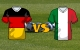 FootStats - Precedenti E Statistiche Di Germania Vs Italia